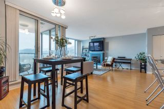 """Photo 15: 1503 651 NOOTKA Way in Port Moody: Port Moody Centre Condo for sale in """"SAHALEE"""" : MLS®# R2560691"""