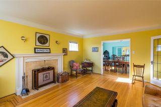 Photo 8: 296 King George Terr in Oak Bay: OB Gonzales House for sale : MLS®# 836611