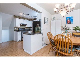 Photo 12: 263 BALMORAL Place in Port Moody: North Shore Pt Moody Townhouse for sale : MLS®# V1085063