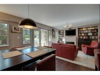 Photo 6: 108 5880 HAMPTON Place in Vancouver: University VW Condo for sale (Vancouver West)  : MLS®# V971891