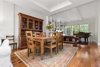 """Photo 3: 3628 W 24TH Avenue in Vancouver: Dunbar House for sale in """"DUNBAR"""" (Vancouver West)  : MLS®# R2580886"""