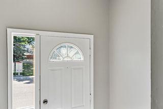 Photo 2: 547 Whiteland Drive NE in Calgary: Whitehorn Semi Detached for sale : MLS®# A1124147
