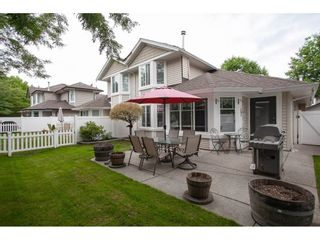 """Photo 19: 71 6488 168 Street in Surrey: Cloverdale BC Townhouse for sale in """"Turnberry by Polygon"""" (Cloverdale)  : MLS®# R2290856"""