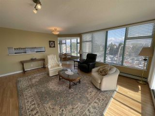 """Photo 20: 303 15466 NORTH BLUFF Road: White Rock Condo for sale in """"THE SUMMIT"""" (South Surrey White Rock)  : MLS®# R2557297"""