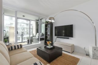 "Photo 3: 306 1252 HORNBY Street in Vancouver: Downtown VW Condo for sale in ""PURE"" (Vancouver West)  : MLS®# R2360445"