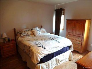 Photo 10: 39 Trowbridge Bay in WINNIPEG: St Vital Residential for sale (South East Winnipeg)  : MLS®# 1520697