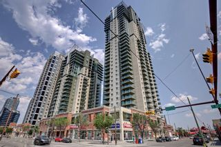 Main Photo: 1506 210 15 Avenue SE in Calgary: Beltline Apartment for sale : MLS®# A1135104