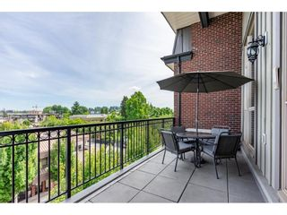 """Photo 25: 405 2627 SHAUGHNESSY Street in Port Coquitlam: Central Pt Coquitlam Condo for sale in """"Villagio"""" : MLS®# R2595502"""