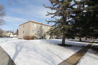 Photo 30: 7 6815 112 Street in Edmonton: Zone 15 Condo for sale : MLS®# E4230722