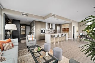 """Photo 6: PH 2101 110 SWITCHMEN Street in Vancouver: Mount Pleasant VE Condo for sale in """"THE LIDO"""" (Vancouver East)  : MLS®# R2614884"""
