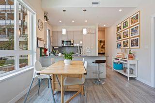 """Photo 7: 106 23233 GILLEY Road in Richmond: Hamilton RI Condo for sale in """"HAMILTON VILLAGE"""" : MLS®# R2619615"""