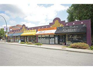 Photo 15: 203 1222 KENSINGTON Close NW in CALGARY: Hillhurst Condo for sale (Calgary)  : MLS®# C3629567