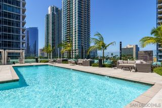 Photo 23: DOWNTOWN Condo for sale : 2 bedrooms : 1388 Kettner Blvd #1305 in San Diego