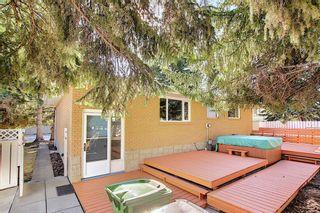 Photo 38: 9623 19 Street SW in Calgary: Palliser Detached for sale : MLS®# A1097991