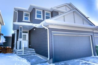 Main Photo: 9 Evansglen Mews NW in Calgary: Evanston Semi Detached for sale : MLS®# A1068803