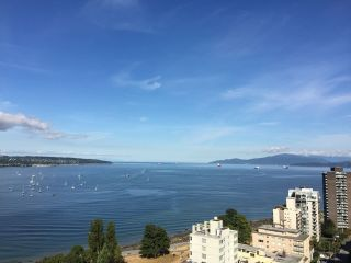 """Photo 20: 2001 1330 HARWOOD Street in Vancouver: West End VW Condo for sale in """"Westsea Towers"""" (Vancouver West)  : MLS®# R2481214"""