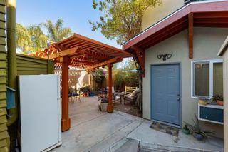 Photo 18: KENSINGTON House for sale : 2 bedrooms : 4383 Van Dyke in San Diego