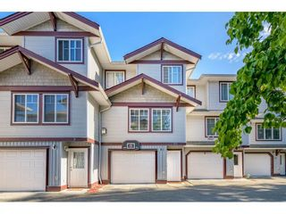 Photo 2: 10 12070 76 Avenue in Surrey: West Newton Townhouse for sale : MLS®# R2599331