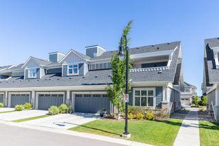Photo 33: 168 Silverado Plains Park SW in Calgary: Silverado Row/Townhouse for sale : MLS®# A1121391