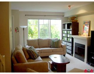 """Photo 2: 59 20038 70TH Avenue in Langley: Willoughby Heights Townhouse for sale in """"DAYBREAK"""" : MLS®# F2912901"""