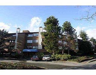 """Photo 1: 334 7293 MOFFATT Road in Richmond: Brighouse South Condo for sale in """"DORCHESTER CIRCLE"""" : MLS®# V644717"""