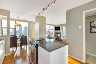 "Photo 14: 1602 1723 ALBERNI Street in Vancouver: West End VW Condo for sale in ""THE PARK"" (Vancouver West)  : MLS®# R2506310"