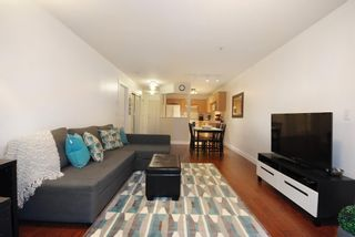 """Photo 3: 203A 2615 JANE Street in Port Coquitlam: Central Pt Coquitlam Condo for sale in """"BURLEIGH GREEN"""" : MLS®# R2090687"""