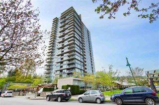 """Photo 20: 707 651 NOOTKA Way in Port Moody: Port Moody Centre Condo for sale in """"SAHALEE"""" : MLS®# R2361626"""