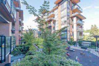 """Photo 21: 220 723 W 3RD Street in North Vancouver: Harbourside Condo for sale in """"THE SHORE"""" : MLS®# R2591166"""