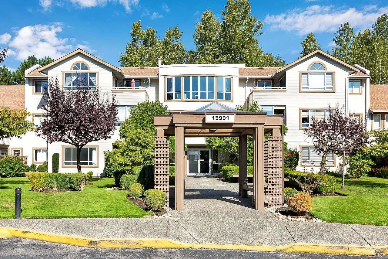"""Main Photo: 402 15991 THRIFT Avenue: White Rock Condo for sale in """"Arcadian"""" (South Surrey White Rock)  : MLS®# R2621325"""