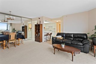 Photo 4: 2002 719 PRINCESS Street in New Westminster: Uptown NW Condo for sale : MLS®# R2561482