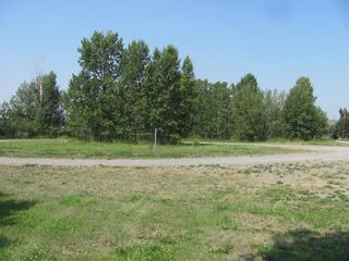 Main Photo: 515 Morrison ST NW: Turner Valley Land for sale : MLS®# C4201085