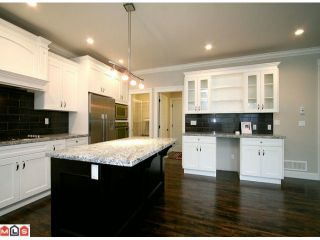 Photo 3: 17395 3Rd Avenue in South Surrey Whiterock: Pacific Douglas House for sale (South Surrey White Rock)  : MLS®# F1023584