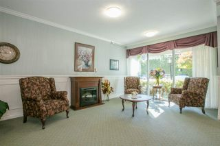 """Photo 20: 505 12148 224 Street in Maple Ridge: East Central Condo for sale in """"PANORAMA"""" : MLS®# R2208761"""