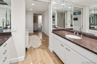 Photo 25: DOWNTOWN Condo for sale : 3 bedrooms : 200 Harbor Dr #3602 in San Diego