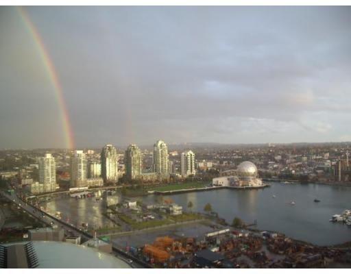 Main Photo: # 2005 120 MILROSS AV in Vancouver: Condo for sale : MLS®# V823178