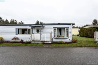 Photo 3: 9376 Trailcreek Dr in SIDNEY: Si Sidney South-West Manufactured Home for sale (Sidney)  : MLS®# 830235