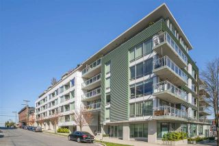 "Photo 40: 623 289 E 6TH Avenue in Vancouver: Mount Pleasant VE Condo for sale in ""SHINE"" (Vancouver East)  : MLS®# R2573042"
