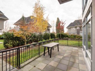 "Photo 12: 103 575 DELESTRE Avenue in Coquitlam: Coquitlam West Condo for sale in ""Cora"" : MLS®# R2325617"