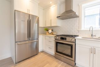 """Photo 11: 1725 COTTON Drive in Vancouver: Grandview Woodland 1/2 Duplex for sale in """"Commercial Drive"""" (Vancouver East)  : MLS®# R2549179"""