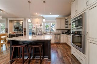 Photo 4: 2529 W 7TH AVENUE in Vancouver: Kitsilano House for sale (Vancouver West)  : MLS®# R2495966
