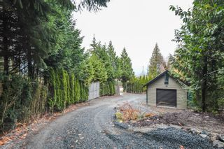 Photo 21: 7720 NIXON Road in Chilliwack: Eastern Hillsides House for sale : MLS®# R2321543