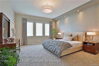 Photo 13: 6 Ike Kraut Place in Winnipeg: Tuxedo Residential for sale (1E)  : MLS®# 1800678