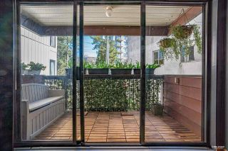 """Photo 20: 204 1649 COMOX Street in Vancouver: West End VW Condo for sale in """"Hillman Court"""" (Vancouver West)  : MLS®# R2563053"""