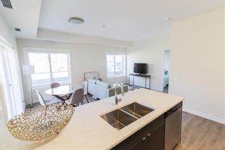 Photo 7: 318 50 Philip Lee Drive in Winnipeg: Crocus Meadows Condominium for sale (3K)  : MLS®# 202121811