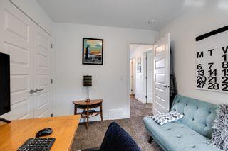 Photo 23: 11505 88 Street in Edmonton: Zone 05 House Half Duplex for sale : MLS®# E4263147
