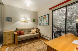 """Photo 5: 2778 W 1ST Avenue in Vancouver: Kitsilano Townhouse for sale in """"Cherry West"""" (Vancouver West)  : MLS®# R2020380"""