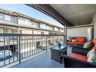 """Photo 17: 32 18777 68A Avenue in Surrey: Clayton Townhouse for sale in """"COMPASS"""" (Cloverdale)  : MLS®# R2443776"""