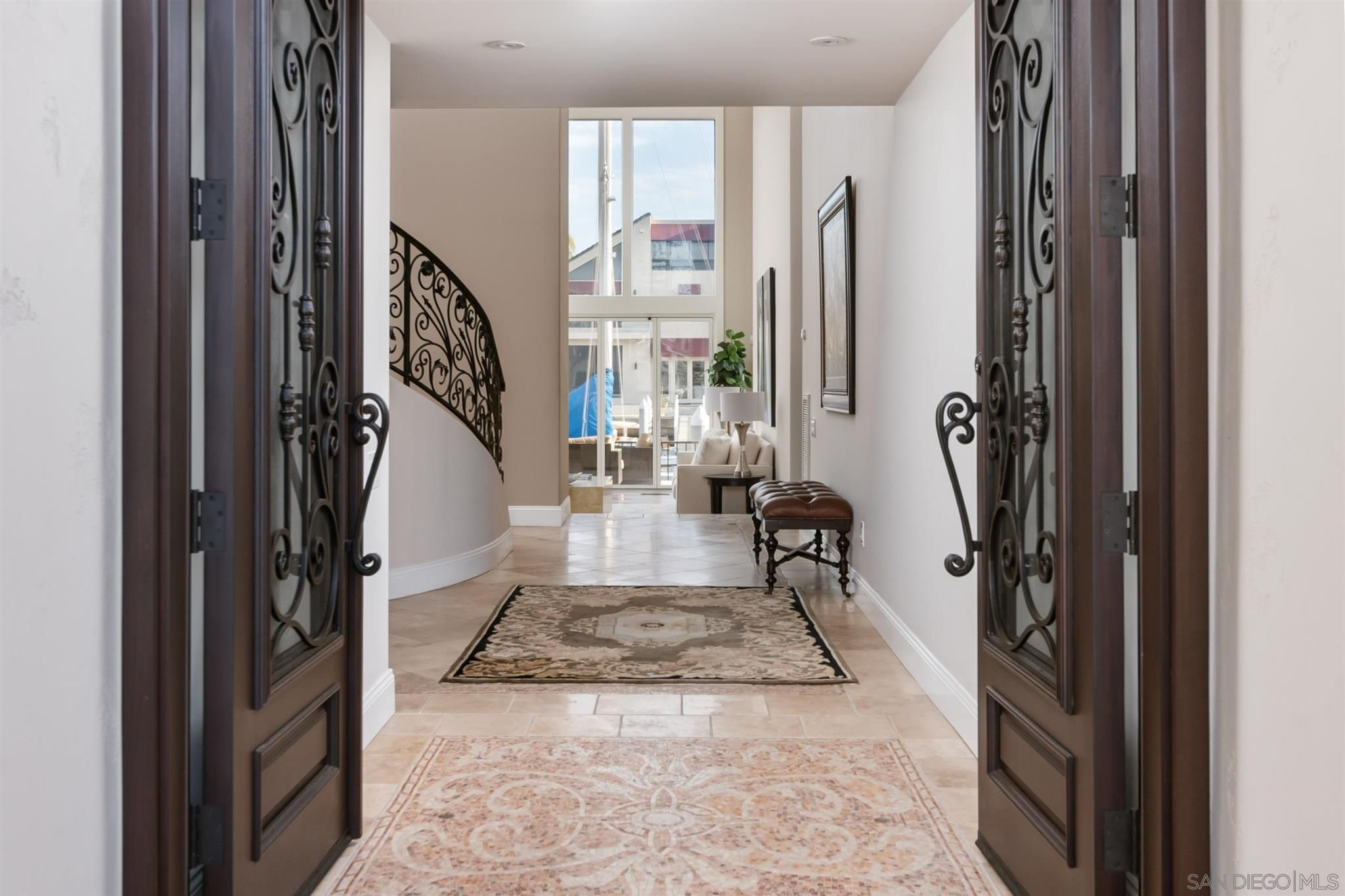 Main Photo: CORONADO CAYS House for sale : 4 bedrooms : 26 Blue Anchor Cay Road in Coronado