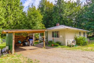 Photo 1: 3061 Rinvold Rd in : PQ Errington/Coombs/Hilliers House for sale (Parksville/Qualicum)  : MLS®# 885304